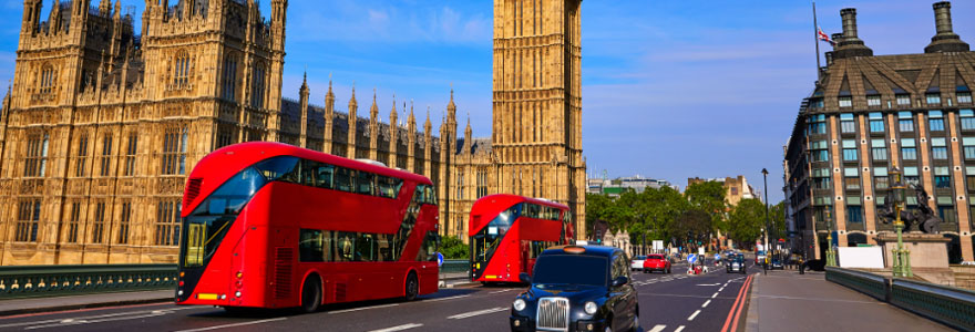 Cultural destinations in London: find cars for rent between individuals